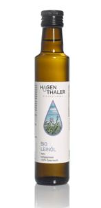 Bio Leinöl, 250 ml
