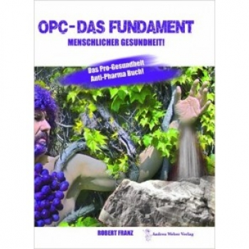 OPC-BUCH - Das Fundament