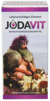 JODAVIT, 250ml