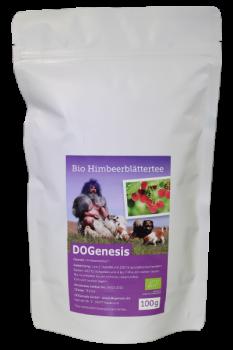 Bio - Himbeerblättertee , 100 g