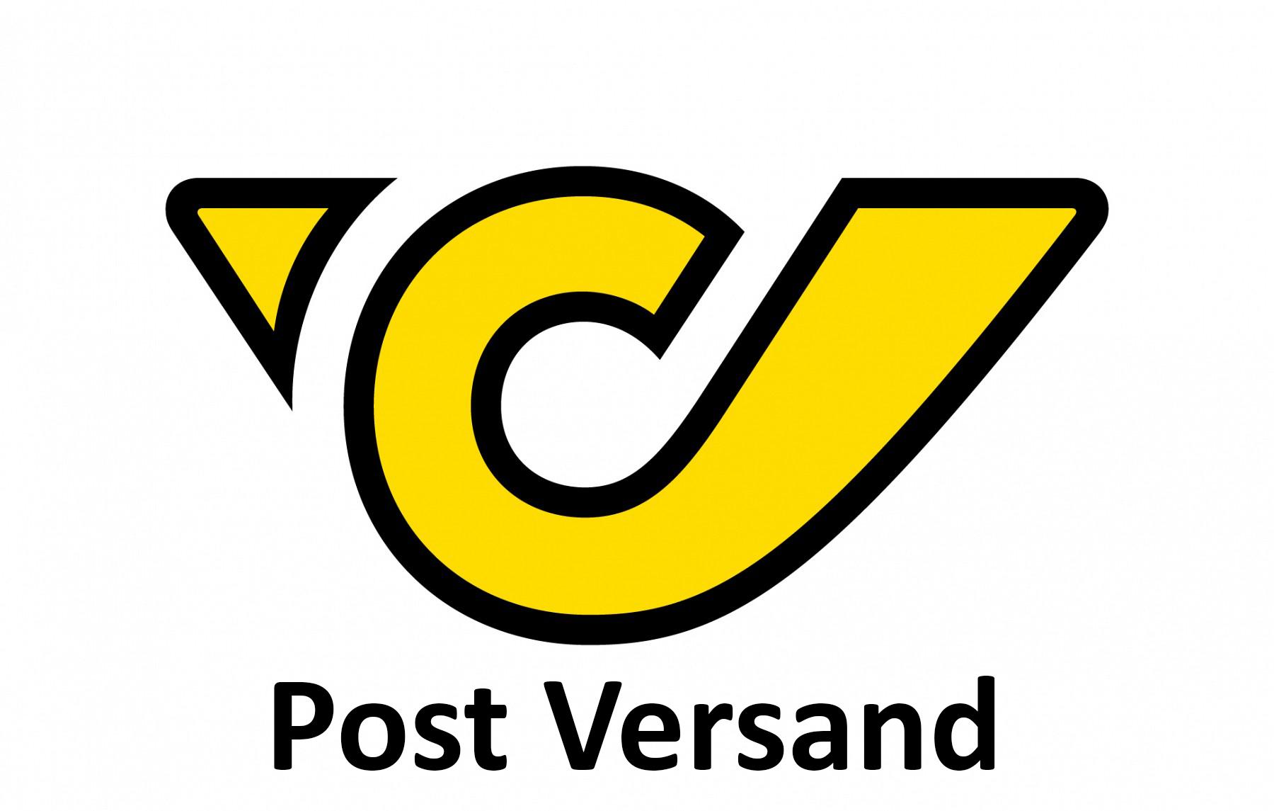 Post Versand
