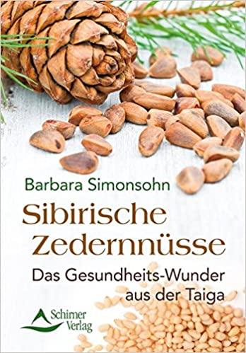 Sibirische Zedernüsse Buch