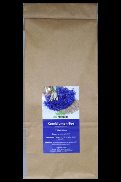 Kornblumen – Tee, 100 g
