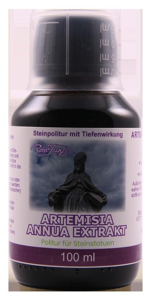 Artemisia Annua Extrakt – Politur für Steinstatuen, 100 ml