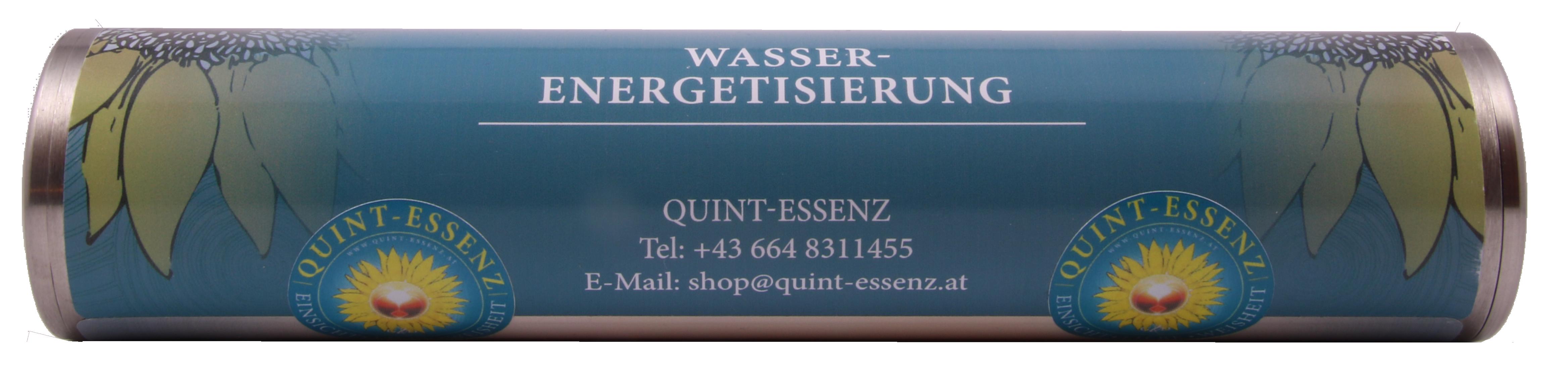Quintessenz Energetisierer (Raum&Wasser)