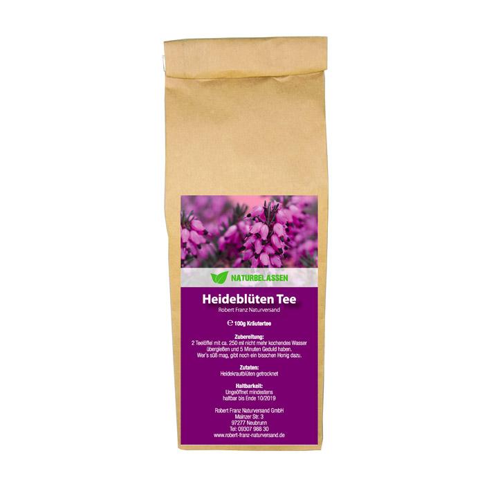 Heideblüten Tee, 100 g