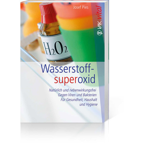 Wasserstoff-superoxid Buch