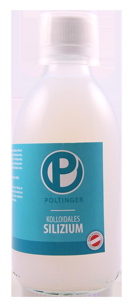 Kolloidales Silizium, 250ml