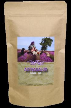 Astragalus Pulver – Pur , 100 g