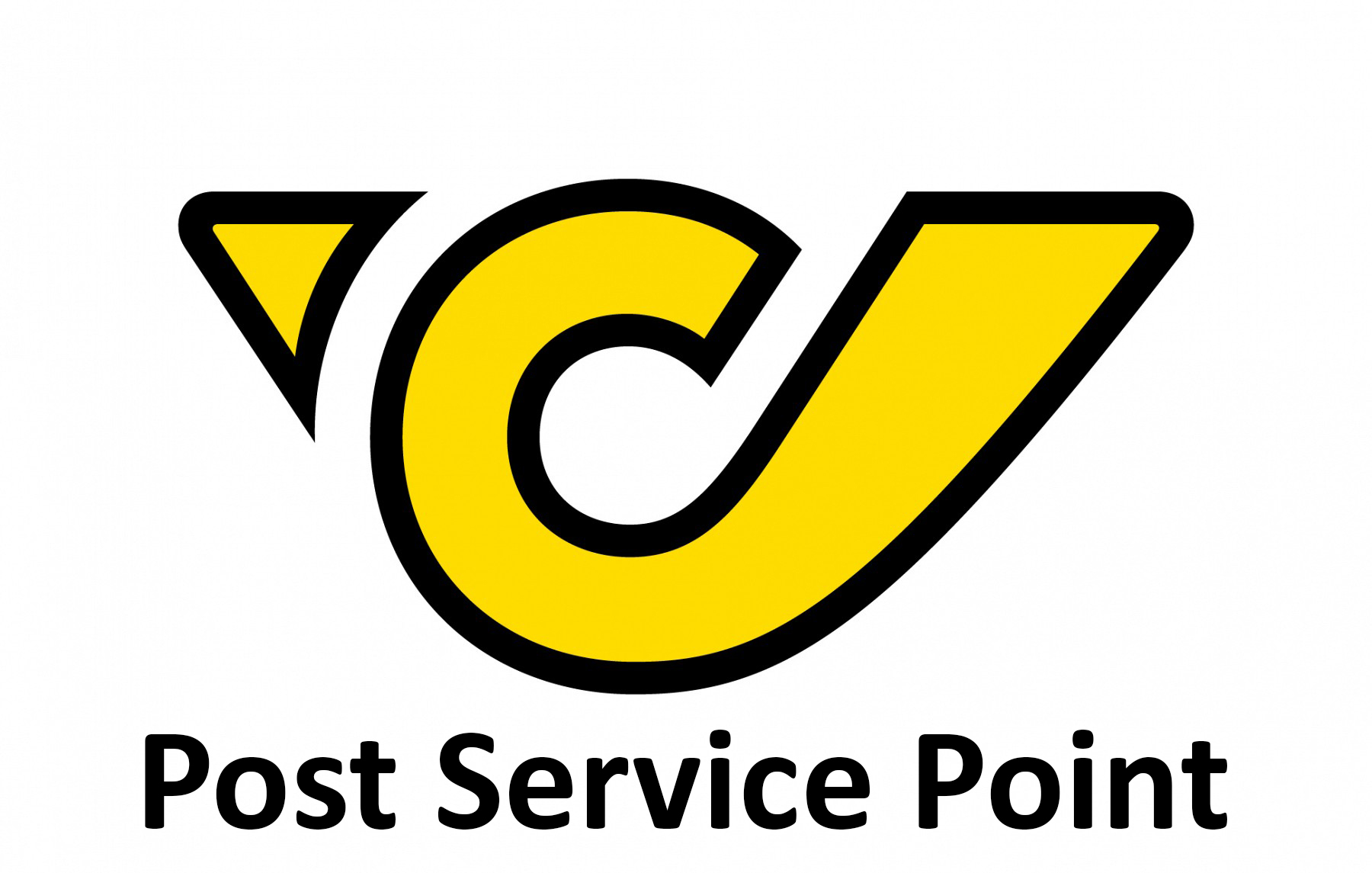 Service Point Zustellung