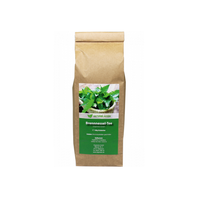 Brennessel Tee,100 g