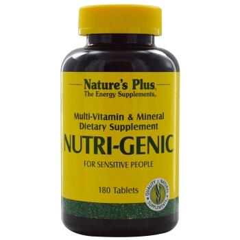 Nutri-Genic, 180 Tab.