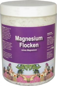 Magnesium Flocken, 750g