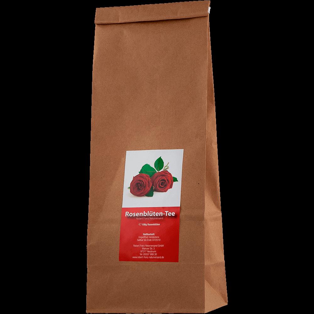 Rosenblüten Tee, 100 g
