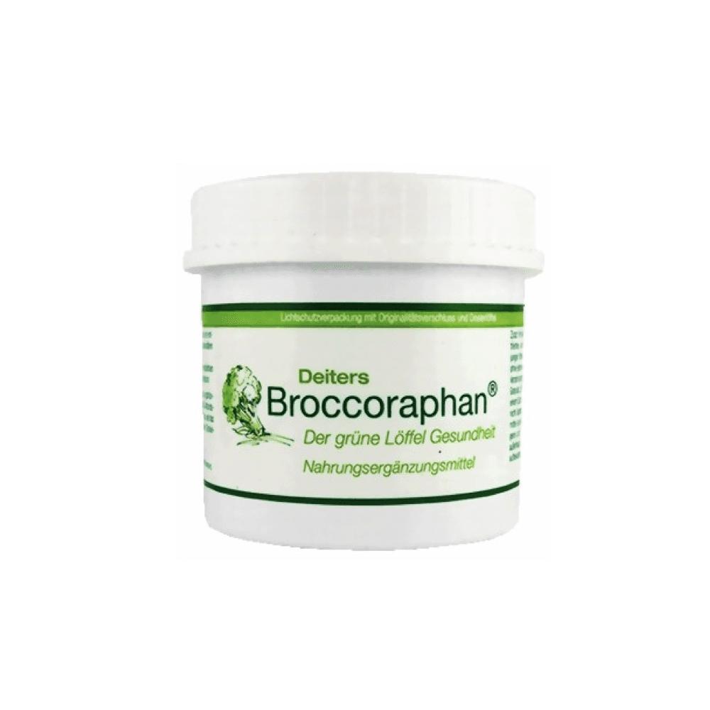 Broccoraphan Pulver,  50gr.