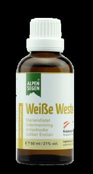 Weiße Weste Kräuterkomplex , 50 ml