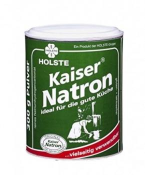 Kaiser Natron 300 g, Pulver