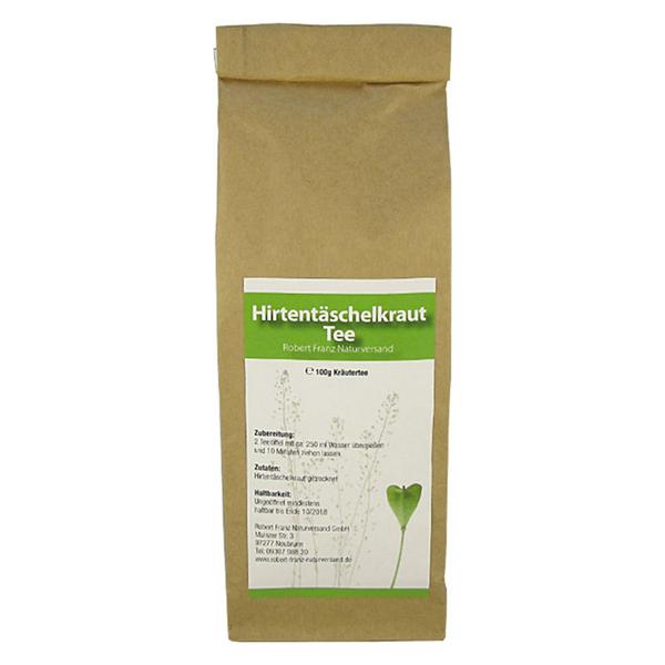 Hirtentäschelkraut Tee, 100 g