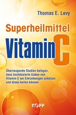Superheilmittel Vitamin C Buch