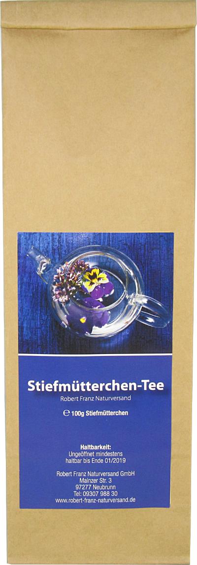 Stiefmütterchen Tee, 100 g