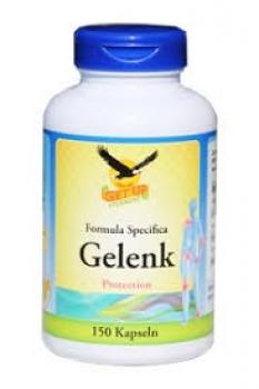 Gelenk Protection, 150 Kap.