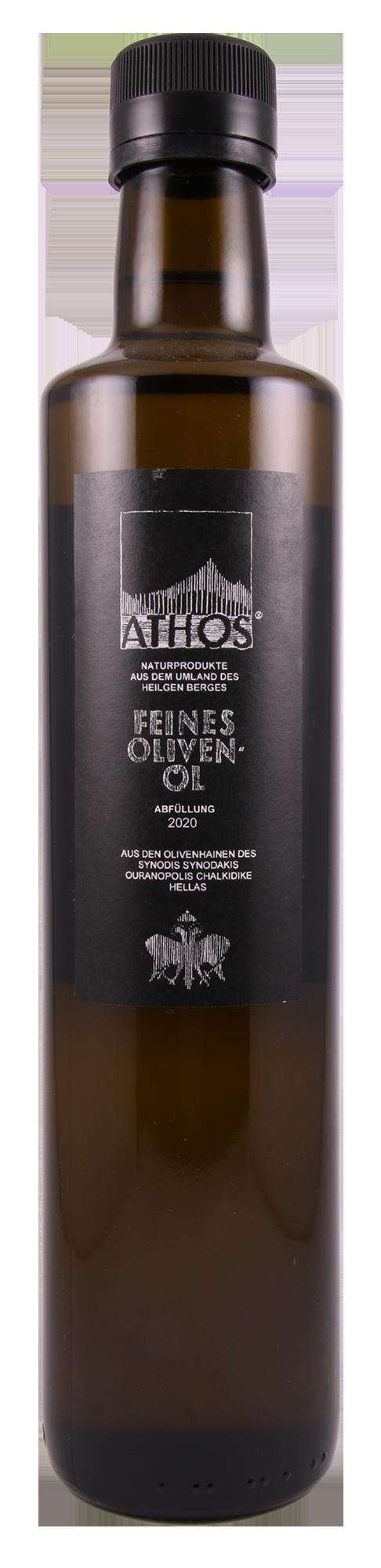 Bio Olivenöl, 500ml