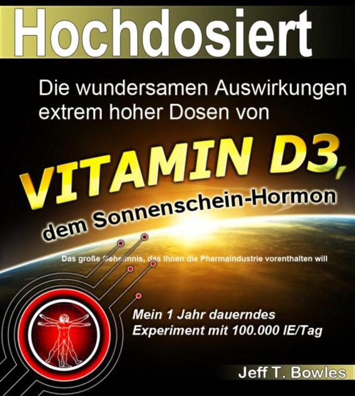 Buch Hochdosiert D3