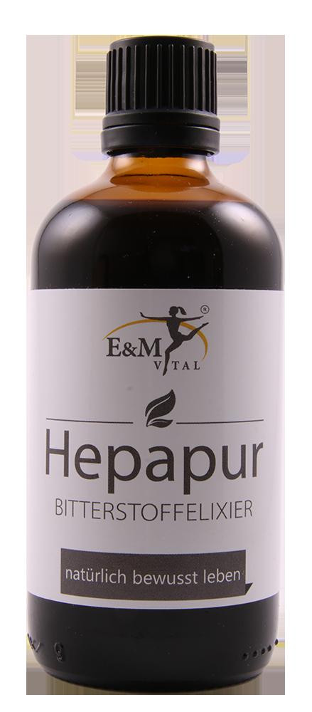 Hepapur - 100ml