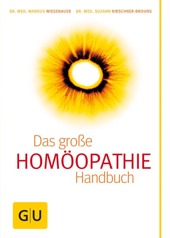 Das Große Homöopathie Buch