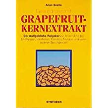 Gesund sein mit Grapefruit-kern Buch