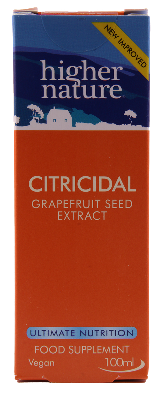 Citricidal 100 ml